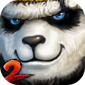 太极熊猫2