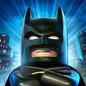 乐高蝙蝠侠:DC超级英雄