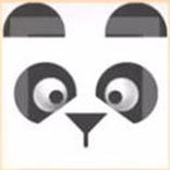 天才削熊猫