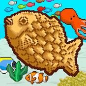 鲷鱼烧潜水ios版 2.1.1