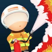 我是一名消防员ios版