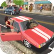 出租车驾驶模拟九游版安卓下载