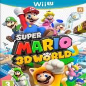 超级马里奥3D世界手机版