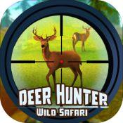 猎鹿人野生动物园
