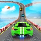 坡道赛车特技冒险