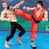 Karate Street Fight