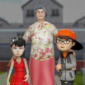 奶奶模拟器3d