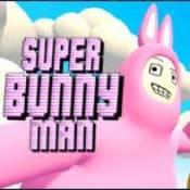 超级兔子人