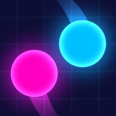 球VS激光:一个反射游戏