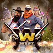 西部狂野战争ios版 1.1.7