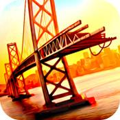 桥梁建造模拟器