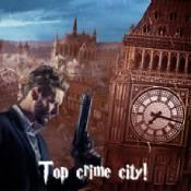顶级犯罪之城