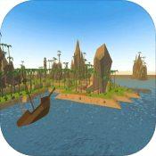 海岛生存模拟