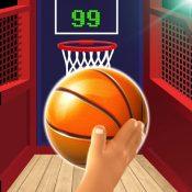 街机篮球模拟器