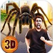 蜘蛛模拟器3D