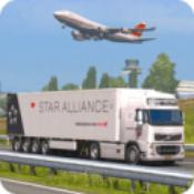 欧洲货运卡车模拟器2021