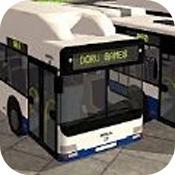 巴士公交车驾驶