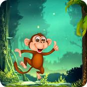 丛林猴子生存