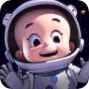 大头儿子太空大决战苹果版