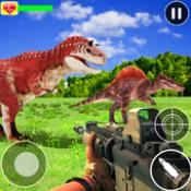 侏罗纪恐龙猎手