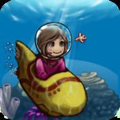 水下帝国:海的冒险 1.0                                                                            单机