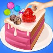 芝士蛋糕机ios版