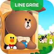 Line熊大农场ios版