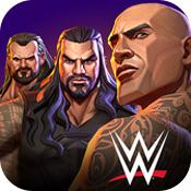 WWE战无不胜