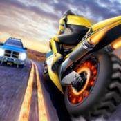 川崎h2r摩托车模拟器