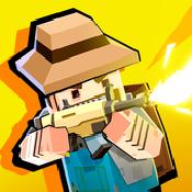 战斗枪3D