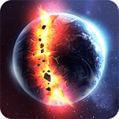 星球粉碎模拟器