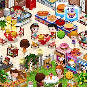 Cafeland餐厅游戏