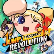 跳跃革命Respect 1.0