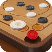 康乐球棋盘游戏