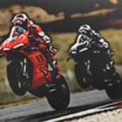 在线高速摩托车