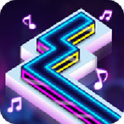舞动音乐块H5