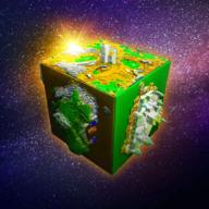 方块飞机宇宙