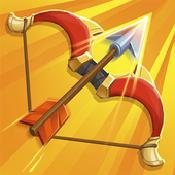 魔术弓箭手