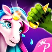 独角兽公主3