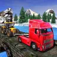 重型卡车越野牵引模拟器