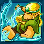 皇家守卫战:探险 Kingdomcraft Expedition