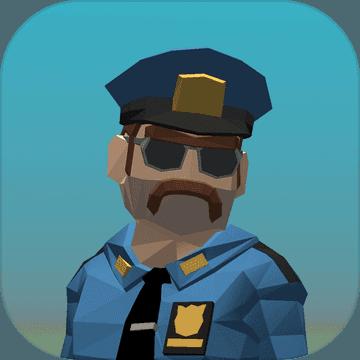 PolyCop3D警察模拟器
