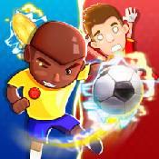 决战世界杯ios版