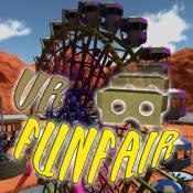 虚拟游乐园ios版