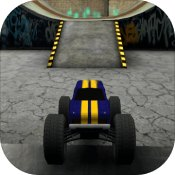 疯狂3D赛车