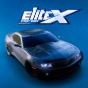 Elite X Street Racer