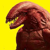 邪恶恐怖怪兽3