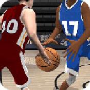 投篮模拟训练H5