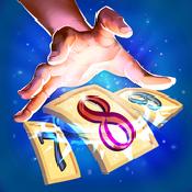 魔法纸牌对决