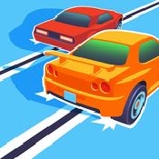 窄道赛车3D
